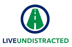 Live Undistracted logo